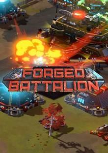Forged Battalion торрент
