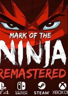 Mark of the Ninja Remastered торрент