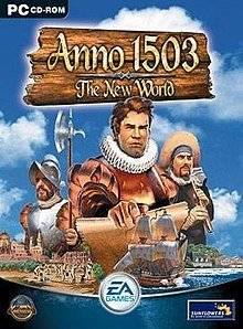 Anno 1503 торрент