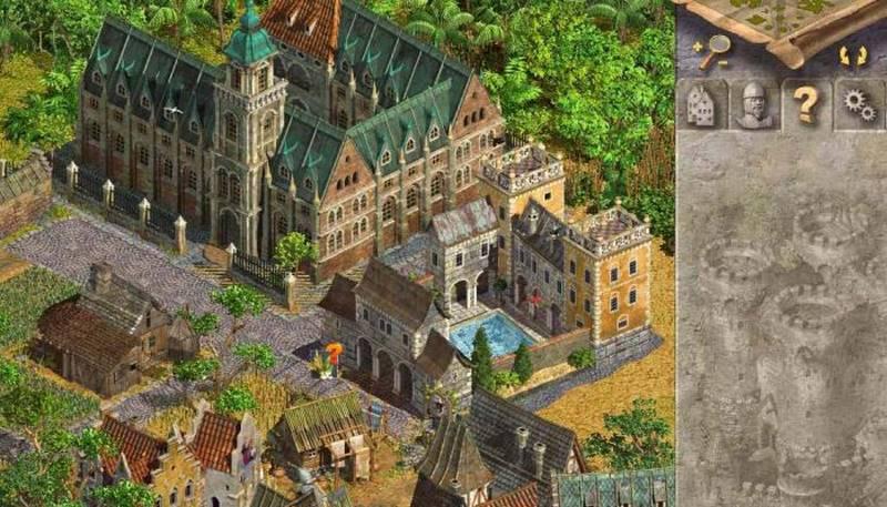 Скриншот к игре Anno 1503