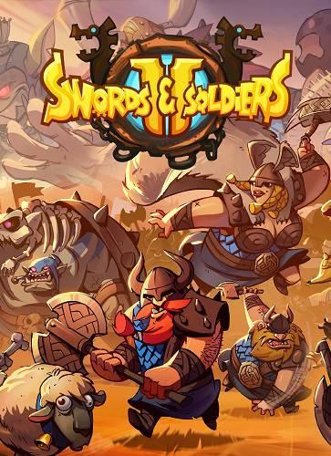 Swords and Soldiers 2 Shawarmageddon торрент