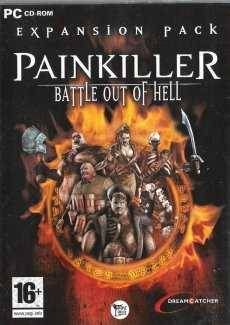 Painkiller Battle Out of Hell торрент