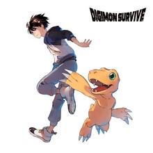 Digimon Survive торрент