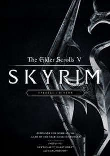 The Elder Scrolls 5 Skyrim - Special Edition торрент