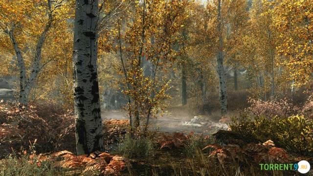 Скриншот к игре The Elder Scrolls 5 Skyrim - Special Edition