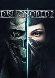 Dishonored 2 торрент