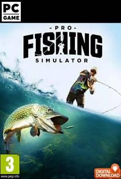 Pro Fishing Simulator торрент