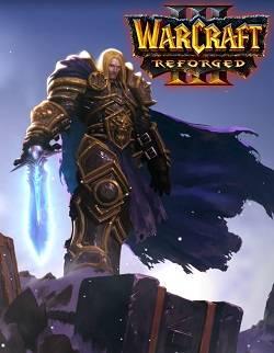 Warcraft 3 Reforged торрент