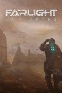Farlight Explorers торрент