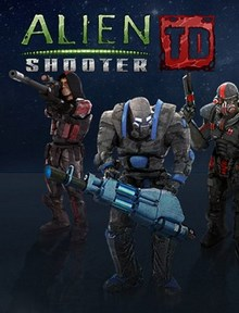 Alien Shooter TD торрент
