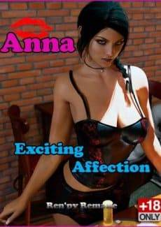 Anna Exciting Affection торрент