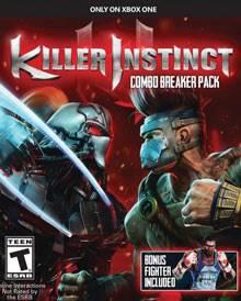 Killer Instinct торрент