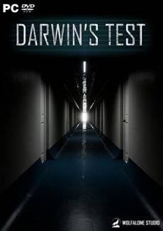 Darwin's Test торрент