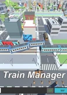 Train Manager торрент