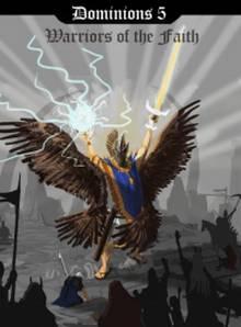 Dominions 5 - Warriors of the Faith торрент