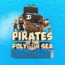 Pirates of the Polygon Sea торрент