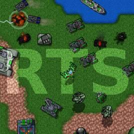 Rusted Warfare - RTS торрент