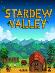 Stardew Valley торрент