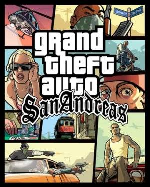 GTA San Andreas торрент