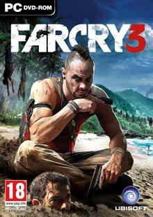 Far Cry 3 торрент