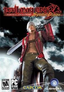 Devil May Cry 3 Dante's Awakening торрент