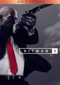 Hitman 2 торрент