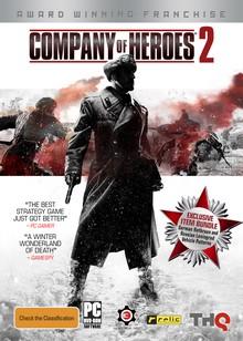 Company of Heroes 2 торрент