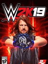 WWE 2K19 торрент