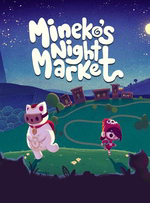 Mineko's Night Market торрент