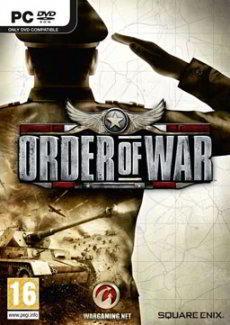 Order of War: Освобождение торрент