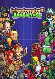 Infectonator 3 Apocalypse торрент