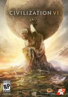 Sid Meier's Civilization VI торрент