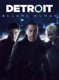 Detroit Become Human торрент