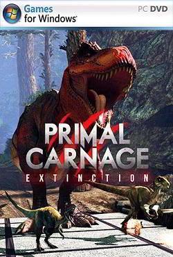Primal Carnage: Extinction торрент