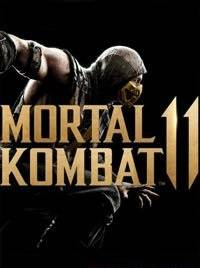 Mortal Kombat 11 торрент