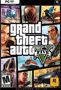 GTA 5 последняя версия торрент