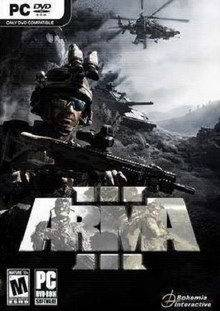 Arma 3: Apex Edition торрент