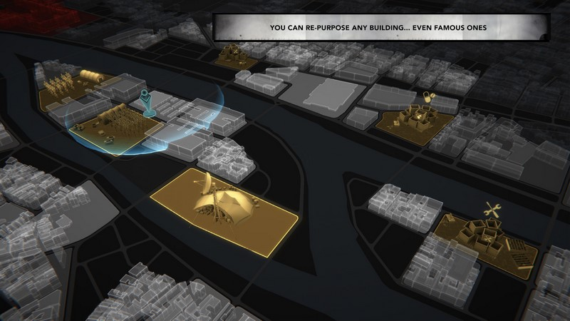 Скриншот к игре Neverdark