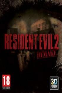 Resident Evil 2 Remake торрент