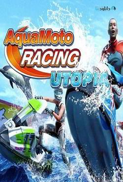 Aqua Moto Racing Utopia торрент
