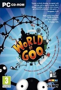 World of Goo торрент