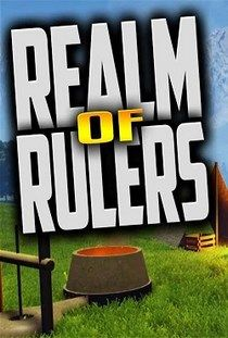 Realm of Rulers торрент