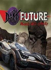 Dark Future: Blood Red States торрент