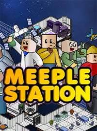 Meeple Station торрент