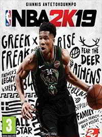 NBA 2K19 торрент