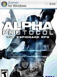 Alpha Protocol торрент