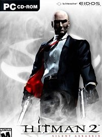 Hitman 2 Silent Assassin торрент