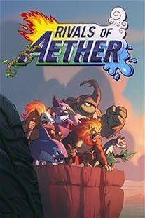 Rivals of Aether торрент