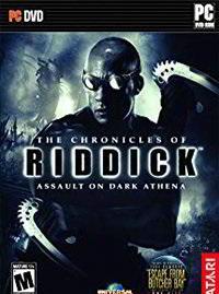 The Chronicles of Riddick Assault on Dark Athena торрент