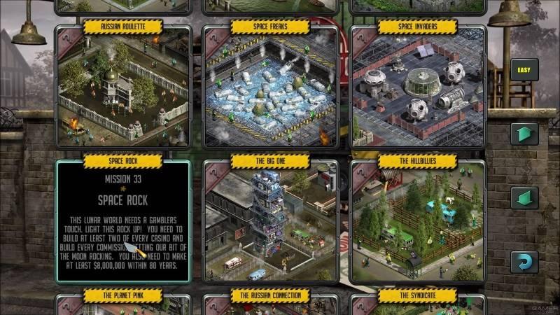 Скриншот к игре Constructor Plus